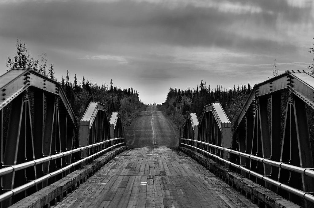 Yukon Dempster Highway