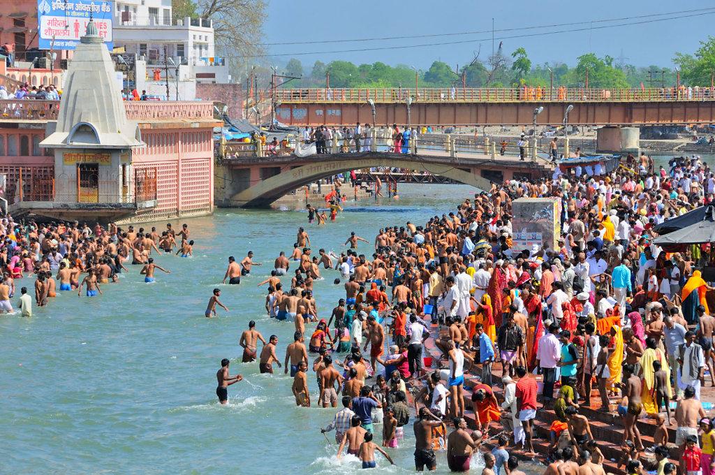 Indien 2009